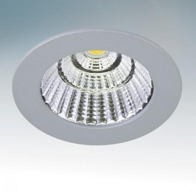 Lightstar SOFFI 212419 СветильникКруглые LED<br>Встраиваемые светильники – популярное осветительное оборудование, которое можно использовать в качестве основного источника или в дополнение к люстре. Они позволяют создать нужную атмосферу атмосферу и привнести в интерьер уют и комфорт.   Интернет-магазин «Светодом» предлагает стильный встраиваемый светильник Lightstar 212419. Данная модель достаточно универсальна, поэтому подойдет практически под любой интерьер. Перед покупкой не забудьте ознакомиться с техническими параметрами, чтобы узнать тип цоколя, площадь освещения и другие важные характеристики.   Приобрести встраиваемый светильник Lightstar 212419 в нашем онлайн-магазине Вы можете либо с помощью «Корзины», либо по контактным номерам. Мы развозим заказы по Москве, Екатеринбургу и остальным российским городам.<br><br>Цветовая t, К: 4000<br>Тип лампы: LED<br>Тип цоколя: LED<br>MAX мощность ламп, Вт: 8<br>Диаметр, мм мм: 70<br>Диаметр врезного отверстия, мм: 60<br>Высота, мм: 2