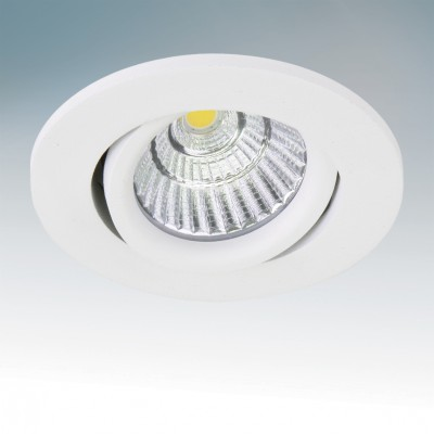 Lightstar SOFFI 212436 СветильникКруглые LED<br>Встраиваемые светильники – популярное осветительное оборудование, которое можно использовать в качестве основного источника или в дополнение к люстре. Они позволяют создать нужную атмосферу атмосферу и привнести в интерьер уют и комфорт.   Интернет-магазин «Светодом» предлагает стильный встраиваемый светильник Lightstar 212436. Данная модель достаточно универсальна, поэтому подойдет практически под любой интерьер. Перед покупкой не забудьте ознакомиться с техническими параметрами, чтобы узнать тип цоколя, площадь освещения и другие важные характеристики.   Приобрести встраиваемый светильник Lightstar 212436 в нашем онлайн-магазине Вы можете либо с помощью «Корзины», либо по контактным номерам. Мы доставляем заказы по Москве, Екатеринбургу и остальным российским городам.<br><br>Цветовая t, К: 4000<br>Тип лампы: LED<br>Тип цоколя: LED<br>MAX мощность ламп, Вт: 8<br>Диаметр, мм мм: 95<br>Диаметр врезного отверстия, мм: 75<br>Высота, мм: 4<br>Цвет арматуры: белый