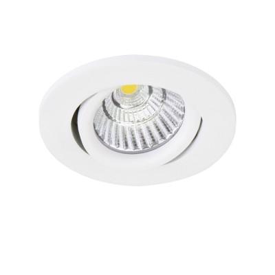 Lightstar SOFFI 212436 СветильникКруглые LED<br>Встраиваемые светильники – популярное осветительное оборудование, которое можно использовать в качестве основного источника или в дополнение к люстре. Они позволяют создать нужную атмосферу атмосферу и привнести в интерьер уют и комфорт. <br> Интернет-магазин «Светодом» предлагает стильный встраиваемый светильник Lightstar 212436. Данная модель достаточно универсальна, поэтому подойдет практически под любой интерьер. Перед покупкой не забудьте ознакомиться с техническими параметрами, чтобы узнать тип цоколя, площадь освещения и другие важные характеристики. <br> Приобрести встраиваемый светильник Lightstar 212436 в нашем онлайн-магазине Вы можете либо с помощью «Корзины», либо по контактным номерам. Мы развозим заказы по Москве, Екатеринбургу и остальным российским городам.<br><br>Цветовая t, К: 4000<br>Тип лампы: LED<br>Тип цоколя: LED<br>MAX мощность ламп, Вт: 8<br>Диаметр, мм мм: 95<br>Диаметр врезного отверстия, мм: 75<br>Высота, мм: 4<br>Цвет арматуры: белый