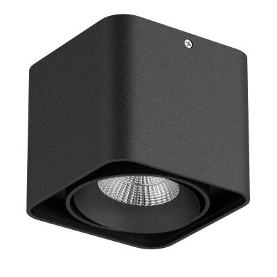 Lightstar MONOCCO 212517 СветильникПотолочные<br>Настенно-потолочные светильники – это универсальные осветительные варианты, которые подходят для вертикального и горизонтального монтажа. В интернет-магазине «Светодом» Вы можете приобрести подобные модели по выгодной стоимости. В нашем каталоге представлены как бюджетные варианты, так и эксклюзивные изделия от производителей, которые уже давно заслужили доверие дизайнеров и простых покупателей. <br>Настенно-потолочный светильник Lightstar 212517 станет прекрасным дополнением к основному освещению. Благодаря качественному исполнению и применению современных технологий при производстве эта модель будет радовать Вас своим привлекательным внешним видом долгое время. <br>Приобрести настенно-потолочный светильник Lightstar 212517 можно, находясь в любой точке России.<br><br>S освещ. до, м2: 3<br>Тип лампы: галогенная/LED<br>Тип цоколя: MR16<br>Цвет арматуры: черный<br>Ширина, мм: 100<br>Длина, мм: 100<br>Высота, мм: 90<br>MAX мощность ламп, Вт: 50