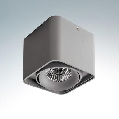 Lightstar MONOCCO 212519 СветильникПотолочные<br>Настенно-потолочные светильники – это универсальные осветительные варианты, которые подходят для вертикального и горизонтального монтажа. В интернет-магазине «Светодом» Вы можете приобрести подобные модели по выгодной стоимости. В нашем каталоге представлены как бюджетные варианты, так и эксклюзивные изделия от производителей, которые уже давно заслужили доверие дизайнеров и простых покупателей.  Настенно-потолочный светильник Lightstar 212519 станет прекрасным дополнением к основному освещению. Благодаря качественному исполнению и применению современных технологий при производстве эта модель будет радовать Вас своим привлекательным внешним видом долгое время. Приобрести настенно-потолочный светильник Lightstar 212519 можно, находясь в любой точке России.<br><br>S освещ. до, м2: 3<br>Тип цоколя: MR16<br>Ширина, мм: 100<br>MAX мощность ламп, Вт: 50<br>Длина, мм: 100<br>Высота, мм: 90