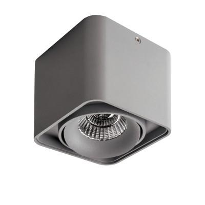Lightstar MONOCCO 212519 СветильникПотолочные<br>Настенно-потолочные светильники – это универсальные осветительные варианты, которые подходят для вертикального и горизонтального монтажа. В интернет-магазине «Светодом» Вы можете приобрести подобные модели по выгодной стоимости. В нашем каталоге представлены как бюджетные варианты, так и эксклюзивные изделия от производителей, которые уже давно заслужили доверие дизайнеров и простых покупателей. <br>Настенно-потолочный светильник Lightstar 212519 станет прекрасным дополнением к основному освещению. Благодаря качественному исполнению и применению современных технологий при производстве эта модель будет радовать Вас своим привлекательным внешним видом долгое время. <br>Приобрести настенно-потолочный светильник Lightstar 212519 можно, находясь в любой точке России.<br><br>S освещ. до, м2: 3<br>Тип лампы: галогенная/LED<br>Тип цоколя: MR16<br>Цвет арматуры: серый<br>Ширина, мм: 100<br>Длина, мм: 100<br>Высота, мм: 90<br>MAX мощность ламп, Вт: 50