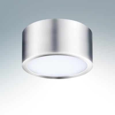 Lightstar ZOLLA 213914 СветильникКруглые<br>Настенно-потолочные светильники – это универсальные осветительные варианты, которые подходят для вертикального и горизонтального монтажа. В интернет-магазине «Светодом» Вы можете приобрести подобные модели по выгодной стоимости. В нашем каталоге представлены как бюджетные варианты, так и эксклюзивные изделия от производителей, которые уже давно заслужили доверие дизайнеров и простых покупателей.  Настенно-потолочный светильник Lightstar 213914 станет прекрасным дополнением к основному освещению. Благодаря качественному исполнению и применению современных технологий при производстве эта модель будет радовать Вас своим привлекательным внешним видом долгое время. Приобрести настенно-потолочный светильник Lightstar 213914 можно, находясь в любой точке России. Компания «Светодом» осуществляет доставку заказов не только по Москве и Екатеринбургу, но и в остальные города.<br><br>S освещ. до, м2: 4<br>Тип лампы: LED<br>Тип цоколя: LED<br>MAX мощность ламп, Вт: 9<br>Диаметр, мм мм: 100<br>Высота, мм: 50