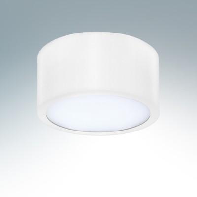 Lightstar ZOLLA 213916 СветильникДекоративные<br>Настенно-потолочные светильники – это универсальные осветительные варианты, которые подходят для вертикального и горизонтального монтажа. В интернет-магазине «Светодом» Вы можете приобрести подобные модели по выгодной стоимости. В нашем каталоге представлены как бюджетные варианты, так и эксклюзивные изделия от производителей, которые уже давно заслужили доверие дизайнеров и простых покупателей.  Настенно-потолочный светильник Lightstar 213916 станет прекрасным дополнением к основному освещению. Благодаря качественному исполнению и применению современных технологий при производстве эта модель будет радовать Вас своим привлекательным внешним видом долгое время. Приобрести настенно-потолочный светильник Lightstar 213916 можно, находясь в любой точке России.<br><br>S освещ. до, м2: 4<br>Тип лампы: LED<br>Тип цоколя: LED<br>Количество ламп: 1<br>Диаметр, мм мм: 100<br>Высота, мм: 50<br>MAX мощность ламп, Вт: 9