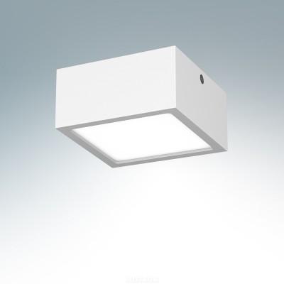 Lightstar ZOLLA 213926 СветильникКвадратные<br>Настенно-потолочные светильники – это универсальные осветительные варианты, которые подходят для вертикального и горизонтального монтажа. В интернет-магазине «Светодом» Вы можете приобрести подобные модели по выгодной стоимости. В нашем каталоге представлены как бюджетные варианты, так и эксклюзивные изделия от производителей, которые уже давно заслужили доверие дизайнеров и простых покупателей.  Настенно-потолочный светильник Lightstar 213926 станет прекрасным дополнением к основному освещению. Благодаря качественному исполнению и применению современных технологий при производстве эта модель будет радовать Вас своим привлекательным внешним видом долгое время. Приобрести настенно-потолочный светильник Lightstar 213926 можно, находясь в любой точке России.<br><br>S освещ. до, м2: 4<br>Тип цоколя: LED<br>Количество ламп: 1<br>MAX мощность ламп, Вт: 9