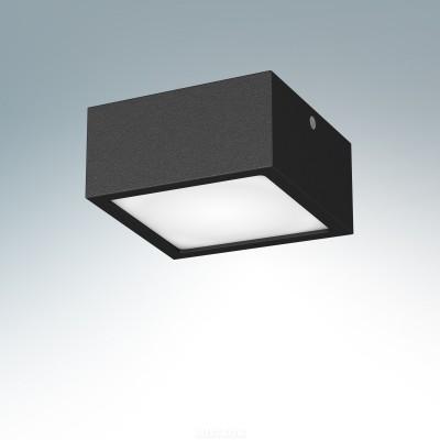 Lightstar ZOLLA 213927 СветильникКвадратные<br>Настенно-потолочные светильники – это универсальные осветительные варианты, которые подходят для вертикального и горизонтального монтажа. В интернет-магазине «Светодом» Вы можете приобрести подобные модели по выгодной стоимости. В нашем каталоге представлены как бюджетные варианты, так и эксклюзивные изделия от производителей, которые уже давно заслужили доверие дизайнеров и простых покупателей.  Настенно-потолочный светильник Lightstar 213927 станет прекрасным дополнением к основному освещению. Благодаря качественному исполнению и применению современных технологий при производстве эта модель будет радовать Вас своим привлекательным внешним видом долгое время. Приобрести настенно-потолочный светильник Lightstar 213927 можно, находясь в любой точке России.<br><br>S освещ. до, м2: 4<br>Тип цоколя: LED<br>Количество ламп: 1<br>MAX мощность ламп, Вт: 9
