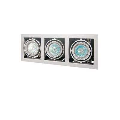 Светильник Lightstar 214037 CARDANOКарданные светильники<br><br><br>Тип цоколя: MR16 HP16<br>Цвет арматуры: титан<br>Количество ламп: 1<br>Ширина, мм: 110<br>Размеры: Размер врезного отверстия 95 x 285  Высота врезного отверстия<br>Длина, мм: 302<br>Высота, мм: 5<br>MAX мощность ламп, Вт: 50W