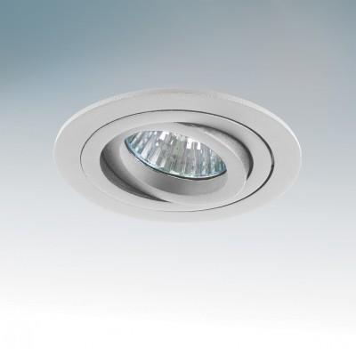 Lightstar INTERO 214216 СветильникКруглые<br>Встраиваемые светильники – популярное осветительное оборудование, которое можно использовать в качестве основного источника или в дополнение к люстре. Они позволяют создать нужную атмосферу атмосферу и привнести в интерьер уют и комфорт.   Интернет-магазин «Светодом» предлагает стильный встраиваемый светильник Lightstar 214216. Данная модель достаточно универсальна, поэтому подойдет практически под любой интерьер. Перед покупкой не забудьте ознакомиться с техническими параметрами, чтобы узнать тип цоколя, площадь освещения и другие важные характеристики.   Приобрести встраиваемый светильник Lightstar 214216 в нашем онлайн-магазине Вы можете либо с помощью «Корзины», либо по контактным номерам. Мы развозим заказы по Москве, Екатеринбургу и остальным российским городам.<br><br>Тип лампы: галогенная/LED<br>Тип цоколя: GU10<br>MAX мощность ламп, Вт: 50<br>Диаметр, мм мм: 90<br>Диаметр врезного отверстия, мм: 77<br>Высота, мм: 4<br>Цвет арматуры: серый