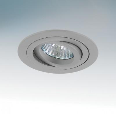 Lightstar INTERO 214219 СветильникКруглые<br>Встраиваемые светильники – популярное осветительное оборудование, которое можно использовать в качестве основного источника или в дополнение к люстре. Они позволяют создать нужную атмосферу атмосферу и привнести в интерьер уют и комфорт.   Интернет-магазин «Светодом» предлагает стильный встраиваемый светильник Lightstar 214219. Данная модель достаточно универсальна, поэтому подойдет практически под любой интерьер. Перед покупкой не забудьте ознакомиться с техническими параметрами, чтобы узнать тип цоколя, площадь освещения и другие важные характеристики.   Приобрести встраиваемый светильник Lightstar 214219 в нашем онлайн-магазине Вы можете либо с помощью «Корзины», либо по контактным номерам. Мы доставляем заказы по Москве, Екатеринбургу и остальным российским городам.<br>