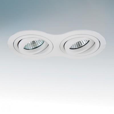Lightstar INTERO 214226 СветильникКруглые LED<br>Встраиваемые светильники – популярное осветительное оборудование, которое можно использовать в качестве основного источника или в дополнение к люстре. Они позволяют создать нужную атмосферу атмосферу и привнести в интерьер уют и комфорт.   Интернет-магазин «Светодом» предлагает стильный встраиваемый светильник Lightstar 214226. Данная модель достаточно универсальна, поэтому подойдет практически под любой интерьер. Перед покупкой не забудьте ознакомиться с техническими параметрами, чтобы узнать тип цоколя, площадь освещения и другие важные характеристики.   Приобрести встраиваемый светильник Lightstar 214226 в нашем онлайн-магазине Вы можете либо с помощью «Корзины», либо по контактным номерам. Мы развозим заказы по Москве, Екатеринбургу и остальным российским городам.<br>