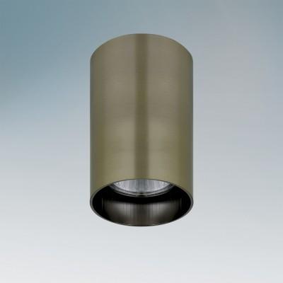 Lightstar RULLO 214431 СветильникДекоративные<br>Настенно-потолочные светильники – это универсальные осветительные варианты, которые подходят для вертикального и горизонтального монтажа. В интернет-магазине «Светодом» Вы можете приобрести подобные модели по выгодной стоимости. В нашем каталоге представлены как бюджетные варианты, так и эксклюзивные изделия от производителей, которые уже давно заслужили доверие дизайнеров и простых покупателей.  Настенно-потолочный светильник Lightstar 214431 станет прекрасным дополнением к основному освещению. Благодаря качественному исполнению и применению современных технологий при производстве эта модель будет радовать Вас своим привлекательным внешним видом долгое время. Приобрести настенно-потолочный светильник Lightstar 214431 можно, находясь в любой точке России.<br><br>S освещ. до, м2: 3<br>Тип цоколя: GU10<br>Количество ламп: 1<br>MAX мощность ламп, Вт: 50