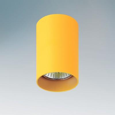 Lightstar RULLO 214433 СветильникДекоративные<br>Настенно-потолочные светильники – это универсальные осветительные варианты, которые подходят для вертикального и горизонтального монтажа. В интернет-магазине «Светодом» Вы можете приобрести подобные модели по выгодной стоимости. В нашем каталоге представлены как бюджетные варианты, так и эксклюзивные изделия от производителей, которые уже давно заслужили доверие дизайнеров и простых покупателей.  Настенно-потолочный светильник Lightstar 214433 станет прекрасным дополнением к основному освещению. Благодаря качественному исполнению и применению современных технологий при производстве эта модель будет радовать Вас своим привлекательным внешним видом долгое время. Приобрести настенно-потолочный светильник Lightstar 214433 можно, находясь в любой точке России. Компания «Светодом» осуществляет доставку заказов не только по Москве и Екатеринбургу, но и в остальные города.<br><br>S освещ. до, м2: 3<br>Тип цоколя: GU10<br>Количество ламп: 1<br>MAX мощность ламп, Вт: 50<br>Цвет арматуры: желтый