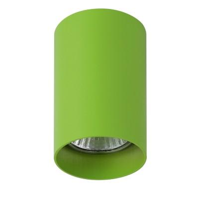Lightstar RULLO 214434 СветильникДля детской<br>Настенно-потолочные светильники – это универсальные осветительные варианты, которые подходят для вертикального и горизонтального монтажа. В интернет-магазине «Светодом» Вы можете приобрести подобные модели по выгодной стоимости. В нашем каталоге представлены как бюджетные варианты, так и эксклюзивные изделия от производителей, которые уже давно заслужили доверие дизайнеров и простых покупателей. <br>Настенно-потолочный светильник Lightstar 214434 станет прекрасным дополнением к основному освещению. Благодаря качественному исполнению и применению современных технологий при производстве эта модель будет радовать Вас своим привлекательным внешним видом долгое время. <br>Приобрести настенно-потолочный светильник Lightstar 214434 можно, находясь в любой точке России.<br><br>S освещ. до, м2: 3<br>Тип лампы: галогенная/LED<br>Тип цоколя: GU10<br>Цвет арматуры: зеленый<br>Количество ламп: 1<br>MAX мощность ламп, Вт: 50