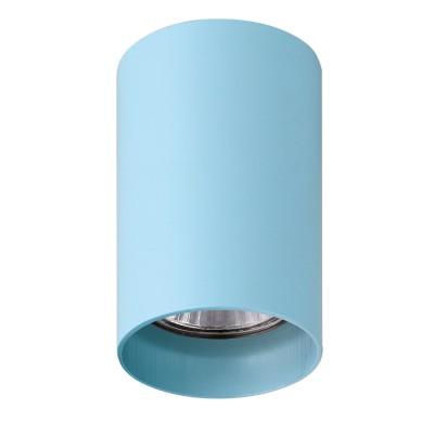 Светильник Lightstar 214435 RULLO голубойдекоративные светильники<br>Настенно-потолочные светильники – это универсальные осветительные варианты, которые подходят для вертикального и горизонтального монтажа. В интернет-магазине «Светодом» Вы можете приобрести подобные модели по выгодной стоимости. В нашем каталоге представлены как бюджетные варианты, так и эксклюзивные изделия от производителей, которые уже давно заслужили доверие дизайнеров и простых покупателей. <br>Настенно-потолочный светильник Lightstar 214435 станет прекрасным дополнением к основному освещению. Благодаря качественному исполнению и применению современных технологий при производстве эта модель будет радовать Вас своим привлекательным внешним видом долгое время. <br>Приобрести настенно-потолочный светильник Lightstar 214435 можно, находясь в любой точке России.<br><br>S освещ. до, м2: 3<br>Тип лампы: галогенная/LED<br>Тип цоколя: GU10<br>Количество ламп: 1<br>Диаметр врезного отверстия, мм: 40<br>Оттенок (цвет): слегка голубой<br>MAX мощность ламп, Вт: 50