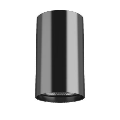 Lightstar RULLO 214438 СветильникКруглые<br>Встраиваемые светильники – популярное осветительное оборудование, которое можно использовать в качестве основного источника или в дополнение к люстре. Они позволяют создать нужную атмосферу атмосферу и привнести в интерьер уют и комфорт. <br> Интернет-магазин «Светодом» предлагает стильный встраиваемый светильник Lightstar 214438. Данная модель достаточно универсальна, поэтому подойдет практически под любой интерьер. Перед покупкой не забудьте ознакомиться с техническими параметрами, чтобы узнать тип цоколя, площадь освещения и другие важные характеристики. <br> Приобрести встраиваемый светильник Lightstar 214438 в нашем онлайн-магазине Вы можете либо с помощью «Корзины», либо по контактным номерам. Мы развозим заказы по Москве, Екатеринбургу и остальным российским городам.<br><br>Цветовая t, К: 2400-2800<br>Тип лампы: накаливания / энергосберегающая / светодиодная<br>Тип цоколя: GU10<br>Цвет арматуры: серебристый<br>Количество ламп: 1<br>Диаметр, мм мм: 60<br>Высота, мм: 102<br>Поверхность арматуры: матовый<br>MAX мощность ламп, Вт: 50