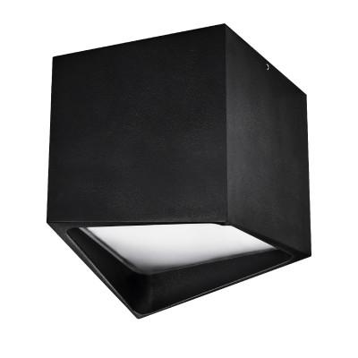 Lightstar QUADRO 214477 СветильникНакладные точечные<br>Настенно-потолочные светильники – это универсальные осветительные варианты, которые подходят для вертикального и горизонтального монтажа. В интернет-магазине «Светодом» Вы можете приобрести подобные модели по выгодной стоимости. В нашем каталоге представлены как бюджетные варианты, так и эксклюзивные изделия от производителей, которые уже давно заслужили доверие дизайнеров и простых покупателей. <br>Настенно-потолочный светильник Lightstar 214477 станет прекрасным дополнением к основному освещению. Благодаря качественному исполнению и применению современных технологий при производстве эта модель будет радовать Вас своим привлекательным внешним видом долгое время. <br>Приобрести настенно-потолочный светильник Lightstar 214477 можно, находясь в любой точке России.<br><br>S освещ. до, м2: 5<br>Тип лампы: LED<br>Тип цоколя: LED<br>Ширина, мм: 105<br>MAX мощность ламп, Вт: 12<br>Длина, мм: 105<br>Высота, мм: 110<br>Цвет арматуры: черный