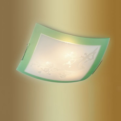 Светильник Сонекс 2145 хром SakuraКвадратные<br>Настенно потолочный светильник Сонекс (Sonex) 2145 подходит как для установки в вертикальном положении - на стены, так и для установки в горизонтальном - на потолок. Для установки настенно потолочных светильников на натяжной потолок необходимо использовать светодиодные лампы LED, которые экономнее ламп Ильича (накаливания) в 10 раз, выделяют мало тепла и не дадут расплавиться Вашему потолку.<br><br>S освещ. до, м2: 13<br>Тип лампы: накаливания / энергосбережения / LED-светодиодная<br>Тип цоколя: E27<br>Количество ламп: 2<br>Ширина, мм: 300<br>MAX мощность ламп, Вт: 100<br>Высота, мм: 300<br>Цвет арматуры: серебристый