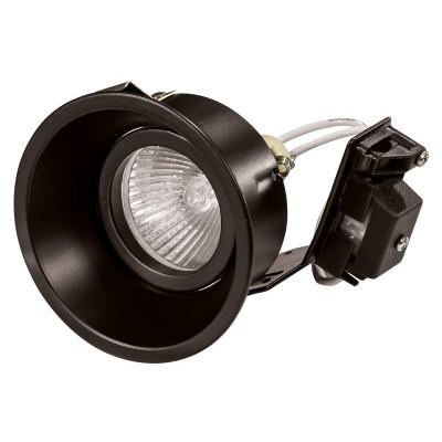 Lightstar DOMINO 214607 СветильникКруглые<br>Встраиваемые светильники – популярное осветительное оборудование, которое можно использовать в качестве основного источника или в дополнение к люстре. Они позволяют создать нужную атмосферу атмосферу и привнести в интерьер уют и комфорт.   Интернет-магазин «Светодом» предлагает стильный встраиваемый светильник Lightstar 214607. Данная модель достаточно универсальна, поэтому подойдет практически под любой интерьер. Перед покупкой не забудьте ознакомиться с техническими параметрами, чтобы узнать тип цоколя, площадь освещения и другие важные характеристики.   Приобрести встраиваемый светильник Lightstar 214607 в нашем онлайн-магазине Вы можете либо с помощью «Корзины», либо по контактным номерам. Мы доставляем заказы по Москве, Екатеринбургу и остальным российским городам.<br><br>Тип лампы: галогенная/LED<br>Тип цоколя: МR16<br>Диаметр, мм мм: 83<br>Диаметр врезного отверстия, мм: 75<br>Высота, мм: 85