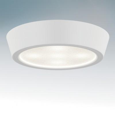 Lightstar URBANO 214704 СветильникКруглые<br>Настенно-потолочные светильники – это универсальные осветительные варианты, которые подходят для вертикального и горизонтального монтажа. В интернет-магазине «Светодом» Вы можете приобрести подобные модели по выгодной стоимости. В нашем каталоге представлены как бюджетные варианты, так и эксклюзивные изделия от производителей, которые уже давно заслужили доверие дизайнеров и простых покупателей. <br>Настенно-потолочный светильник Lightstar 214704 станет прекрасным дополнением к основному освещению. Благодаря качественному исполнению и применению современных технологий при производстве эта модель будет радовать Вас своим привлекательным внешним видом долгое время. <br>Приобрести настенно-потолочный светильник Lightstar 214704 можно, находясь в любой точке России.<br><br>S освещ. до, м2: 3<br>Цветовая t, К: 4000<br>Тип лампы: LED<br>Тип цоколя: LED<br>MAX мощность ламп, Вт: 8<br>Диаметр, мм мм: 125<br>Высота, мм: 25<br>Цвет арматуры: белый