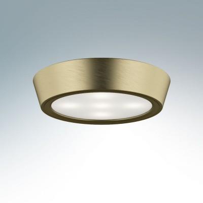 Lightstar URBANO 214714 СветильникКруглые<br>Настенно-потолочные светильники – это универсальные осветительные варианты, которые подходят для вертикального и горизонтального монтажа. В интернет-магазине «Светодом» Вы можете приобрести подобные модели по выгодной стоимости. В нашем каталоге представлены как бюджетные варианты, так и эксклюзивные изделия от производителей, которые уже давно заслужили доверие дизайнеров и простых покупателей.  Настенно-потолочный светильник Lightstar 214714 станет прекрасным дополнением к основному освещению. Благодаря качественному исполнению и применению современных технологий при производстве эта модель будет радовать Вас своим привлекательным внешним видом долгое время. Приобрести настенно-потолочный светильник Lightstar 214714 можно, находясь в любой точке России. Компания «Светодом» осуществляет доставку заказов не только по Москве и Екатеринбургу, но и в остальные города.<br><br>S освещ. до, м2: 3<br>Цветовая t, К: 4000<br>Тип лампы: LED<br>Тип цоколя: LED<br>MAX мощность ламп, Вт: 8<br>Диаметр, мм мм: 125<br>Высота, мм: 25<br>Цвет арматуры: бронзовый