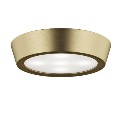 Lightstar URBANO 214714 СветильникКруглые<br>Настенно-потолочные светильники – это универсальные осветительные варианты, которые подходят для вертикального и горизонтального монтажа. В интернет-магазине «Светодом» Вы можете приобрести подобные модели по выгодной стоимости. В нашем каталоге представлены как бюджетные варианты, так и эксклюзивные изделия от производителей, которые уже давно заслужили доверие дизайнеров и простых покупателей. <br>Настенно-потолочный светильник Lightstar 214714 станет прекрасным дополнением к основному освещению. Благодаря качественному исполнению и применению современных технологий при производстве эта модель будет радовать Вас своим привлекательным внешним видом долгое время. <br>Приобрести настенно-потолочный светильник Lightstar 214714 можно, находясь в любой точке России.<br><br>S освещ. до, м2: 3<br>Цветовая t, К: 4000<br>Тип лампы: LED<br>Тип цоколя: LED<br>MAX мощность ламп, Вт: 8<br>Диаметр, мм мм: 125<br>Высота, мм: 25<br>Цвет арматуры: бронзовый