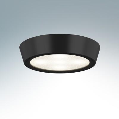 Lightstar URBANO 214772 СветильникКруглые<br>Настенно-потолочные светильники – это универсальные осветительные варианты, которые подходят для вертикального и горизонтального монтажа. В интернет-магазине «Светодом» Вы можете приобрести подобные модели по выгодной стоимости. В нашем каталоге представлены как бюджетные варианты, так и эксклюзивные изделия от производителей, которые уже давно заслужили доверие дизайнеров и простых покупателей.  Настенно-потолочный светильник Lightstar 214772 станет прекрасным дополнением к основному освещению. Благодаря качественному исполнению и применению современных технологий при производстве эта модель будет радовать Вас своим привлекательным внешним видом долгое время. Приобрести настенно-потолочный светильник Lightstar 214772 можно, находясь в любой точке России. Компания «Светодом» осуществляет доставку заказов не только по Москве и Екатеринбургу, но и в остальные города.<br><br>S освещ. до, м2: 3<br>Цветовая t, К: 3000<br>Тип лампы: LED<br>Тип цоколя: LED<br>MAX мощность ламп, Вт: 8<br>Диаметр, мм мм: 125<br>Высота, мм: 25<br>Цвет арматуры: черный