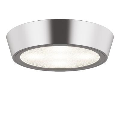 Lightstar URBANO 214794 СветильникКруглые<br>Настенно-потолочные светильники – это универсальные осветительные варианты, которые подходят для вертикального и горизонтального монтажа. В интернет-магазине «Светодом» Вы можете приобрести подобные модели по выгодной стоимости. В нашем каталоге представлены как бюджетные варианты, так и эксклюзивные изделия от производителей, которые уже давно заслужили доверие дизайнеров и простых покупателей. <br>Настенно-потолочный светильник Lightstar 214794 станет прекрасным дополнением к основному освещению. Благодаря качественному исполнению и применению современных технологий при производстве эта модель будет радовать Вас своим привлекательным внешним видом долгое время. <br>Приобрести настенно-потолочный светильник Lightstar 214794 можно, находясь в любой точке России.<br><br>S освещ. до, м2: 3<br>Цветовая t, К: 4000<br>Тип лампы: LED<br>Тип цоколя: LED<br>Цвет арматуры: серебристый<br>Диаметр, мм мм: 125<br>Высота, мм: 25<br>MAX мощность ламп, Вт: 8