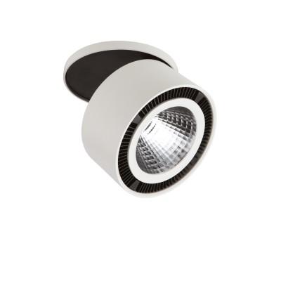 Lightstar FORTE 214800 СветильникНа ножке<br>Встраиваемые светильники – популярное осветительное оборудование, которое можно использовать в качестве основного источника или в дополнение к люстре. Они позволяют создать нужную атмосферу атмосферу и привнести в интерьер уют и комфорт. <br> Интернет-магазин «Светодом» предлагает стильный встраиваемый светильник Lightstar 214800. Данная модель достаточно универсальна, поэтому подойдет практически под любой интерьер. Перед покупкой не забудьте ознакомиться с техническими параметрами, чтобы узнать тип цоколя, площадь освещения и другие важные характеристики. <br> Приобрести встраиваемый светильник Lightstar 214800 в нашем онлайн-магазине Вы можете либо с помощью «Корзины», либо по контактным номерам. Мы развозим заказы по Москве, Екатеринбургу и остальным российским городам.<br><br>Тип лампы: LED<br>Тип цоколя: LED<br>Количество ламп: 1<br>MAX мощность ламп, Вт: 15<br>Диаметр, мм мм: 125<br>Диаметр врезного отверстия, мм: 110<br>Длина, мм: 125<br>Высота, мм: 80 - 150<br>Цвет арматуры: белый