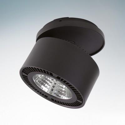 Lightstar FORTE 214807 СветильникПоворотные на ножке<br>Встраиваемые светильники – популярное осветительное оборудование, которое можно использовать в качестве основного источника или в дополнение к люстре. Они позволяют создать нужную атмосферу атмосферу и привнести в интерьер уют и комфорт.   Интернет-магазин «Светодом» предлагает стильный встраиваемый светильник Lightstar 214807. Данная модель достаточно универсальна, поэтому подойдет практически под любой интерьер. Перед покупкой не забудьте ознакомиться с техническими параметрами, чтобы узнать тип цоколя, площадь освещения и другие важные характеристики.   Приобрести встраиваемый светильник Lightstar 214807 в нашем онлайн-магазине Вы можете либо с помощью «Корзины», либо по контактным номерам. Мы доставляем заказы по Москве, Екатеринбургу и остальным российским городам.<br>