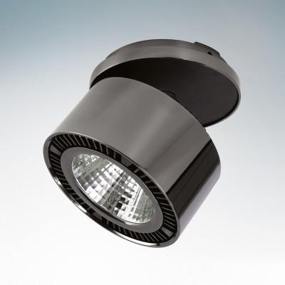 Lightstar FORTE 214808 СветильникПоворотные на ножке<br>Встраиваемые светильники – популярное осветительное оборудование, которое можно использовать в качестве основного источника или в дополнение к люстре. Они позволяют создать нужную атмосферу атмосферу и привнести в интерьер уют и комфорт.   Интернет-магазин «Светодом» предлагает стильный встраиваемый светильник Lightstar 214808. Данная модель достаточно универсальна, поэтому подойдет практически под любой интерьер. Перед покупкой не забудьте ознакомиться с техническими параметрами, чтобы узнать тип цоколя, площадь освещения и другие важные характеристики.   Приобрести встраиваемый светильник Lightstar 214808 в нашем онлайн-магазине Вы можете либо с помощью «Корзины», либо по контактным номерам. Мы доставляем заказы по Москве, Екатеринбургу и остальным российским городам.<br>