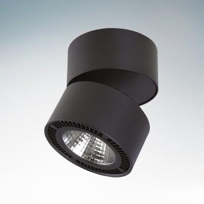 Lightstar FORTE 214817 СветильникОдиночные<br>Светильники-споты – это оригинальные изделия с современным дизайном. Они позволяют не ограничивать свою фантазию при выборе освещения для интерьера. Такие модели обеспечивают достаточно качественный свет. Благодаря компактным размерам Вы можете использовать несколько спотов для одного помещения.  Интернет-магазин «Светодом» предлагает необычный светильник-спот Lightstar 214817 по привлекательной цене. Эта модель станет отличным дополнением к люстре, выполненной в том же стиле. Перед оформлением заказа изучите характеристики изделия.  Купить светильник-спот Lightstar 214817 в нашем онлайн-магазине Вы можете либо с помощью формы на сайте, либо по указанным выше телефонам. Обратите внимание, что мы предлагаем доставку не только по Москве и Екатеринбургу, но и всем остальным российским городам.<br><br>Тип товара: Светильник
