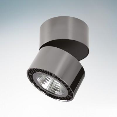 Lightstar FORTE 214818 СветильникОдиночные<br>Светильники-споты – это оригинальные изделия с современным дизайном. Они позволяют не ограничивать свою фантазию при выборе освещения для интерьера. Такие модели обеспечивают достаточно качественный свет. Благодаря компактным размерам Вы можете использовать несколько спотов для одного помещения.  Интернет-магазин «Светодом» предлагает необычный светильник-спот Lightstar 214818 по привлекательной цене. Эта модель станет отличным дополнением к люстре, выполненной в том же стиле. Перед оформлением заказа изучите характеристики изделия.  Купить светильник-спот Lightstar 214818 в нашем онлайн-магазине Вы можете либо с помощью формы на сайте, либо по указанным выше телефонам. Обратите внимание, что у нас склады не только в Москве и Екатеринбурге, но и других городах России.<br><br>Цветовая t, К: 4200K<br>Тип лампы: LED<br>Диаметр, мм мм: 125<br>Высота, мм: 130<br>Цвет арматуры: серебристый