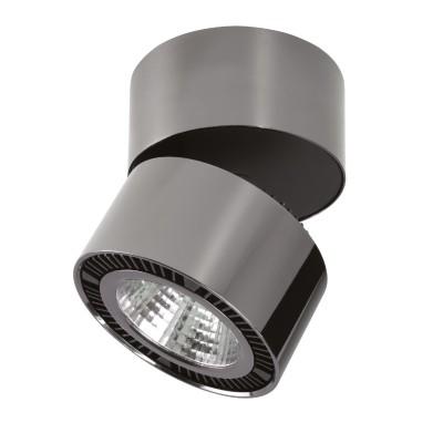 Lightstar FORTE 214818 СветильникОдиночные<br>Светильники-споты – это оригинальные изделия с современным дизайном. Они позволяют не ограничивать свою фантазию при выборе освещения для интерьера. Такие модели обеспечивают достаточно качественный свет. Благодаря компактным размерам Вы можете использовать несколько спотов для одного помещения. <br>Интернет-магазин «Светодом» предлагает необычный светильник-спот Lightstar 214818 по привлекательной цене. Эта модель станет отличным дополнением к люстре, выполненной в том же стиле. Перед оформлением заказа изучите характеристики изделия. <br>Купить светильник-спот Lightstar 214818 в нашем онлайн-магазине Вы можете либо с помощью формы на сайте, либо по указанным выше телефонам. Обратите внимание, что у нас склады не только в Москве и Екатеринбурге, но и других городах России.<br><br>Цветовая t, К: 4200K<br>Тип лампы: LED<br>Диаметр, мм мм: 125<br>Высота, мм: 130<br>Цвет арматуры: серебристый