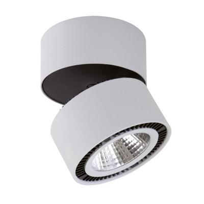 Lightstar FORTE 214819 СветильникОдиночные<br>Светильники-споты – это оригинальные изделия с современным дизайном. Они позволяют не ограничивать свою фантазию при выборе освещения для интерьера. Такие модели обеспечивают достаточно качественный свет. Благодаря компактным размерам Вы можете использовать несколько спотов для одного помещения. <br>Интернет-магазин «Светодом» предлагает необычный светильник-спот Lightstar 214819 по привлекательной цене. Эта модель станет отличным дополнением к люстре, выполненной в том же стиле. Перед оформлением заказа изучите характеристики изделия. <br>Купить светильник-спот Lightstar 214819 в нашем онлайн-магазине Вы можете либо с помощью формы на сайте, либо по указанным выше телефонам. Обратите внимание, что у нас склады не только в Москве и Екатеринбурге, но и других городах России.<br><br>S освещ. до, м2: 6<br>Диаметр, мм мм: 125<br>Высота, мм: 150