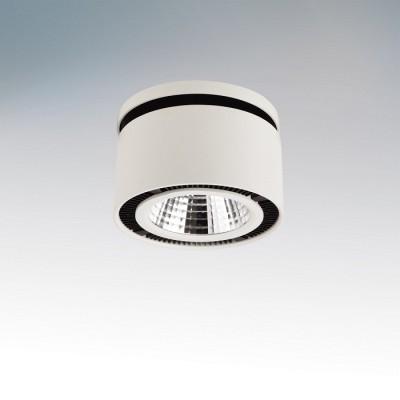 Lightstar Forte 214820 СветильникОдиночные<br>Светильники-споты – это оригинальные изделия с современным дизайном. Они позволяют не ограничивать свою фантазию при выборе освещения для интерьера. Такие модели обеспечивают достаточно качественный свет. Благодаря компактным размерам Вы можете использовать несколько спотов для одного помещения.  Интернет-магазин «Светодом» предлагает необычный светильник-спот Lightstar 214820 по привлекательной цене. Эта модель станет отличным дополнением к люстре, выполненной в том же стиле. Перед оформлением заказа изучите характеристики изделия.  Купить светильник-спот Lightstar 214820 в нашем онлайн-магазине Вы можете либо с помощью формы на сайте, либо по указанным выше телефонам. Обратите внимание, что у нас склады не только в Москве и Екатеринбурге, но и других городах России.<br><br>S освещ. до, м2: 11<br>Тип лампы: LED<br>Тип цоколя: LED<br>Цвет арматуры: белый<br>Количество ламп: 1<br>Диаметр, мм мм: 125<br>Высота, мм: 80<br>MAX мощность ламп, Вт: 26