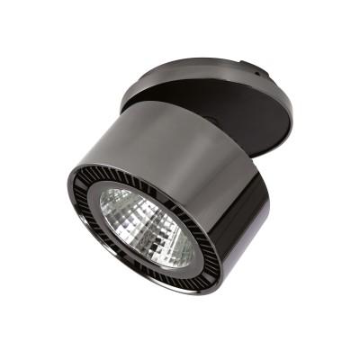 Lightstar Forte 214828 СветильникКруглые LED<br>Встраиваемые светильники – популярное осветительное оборудование, которое можно использовать в качестве основного источника или в дополнение к люстре. Они позволяют создать нужную атмосферу атмосферу и привнести в интерьер уют и комфорт. <br> Интернет-магазин «Светодом» предлагает стильный встраиваемый светильник Lightstar 214828. Данная модель достаточно универсальна, поэтому подойдет практически под любой интерьер. Перед покупкой не забудьте ознакомиться с техническими параметрами, чтобы узнать тип цоколя, площадь освещения и другие важные характеристики. <br> Приобрести встраиваемый светильник Lightstar 214828 в нашем онлайн-магазине Вы можете либо с помощью «Корзины», либо по контактным номерам. Мы развозим заказы по Москве, Екатеринбургу и остальным российским городам.<br><br>Цветовая t, К: 4000<br>Тип лампы: LED<br>Тип цоколя: LED<br>Цвет арматуры: черный<br>Диаметр, мм мм: 126<br>Диаметр врезного отверстия, мм: 120<br>Высота, мм: 117<br>MAX мощность ламп, Вт: 26