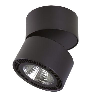 Lightstar Forte 214837 СветильникОдиночные<br>Светильники-споты – это оригинальные изделия с современным дизайном. Они позволяют не ограничивать свою фантазию при выборе освещения для интерьера. Такие модели обеспечивают достаточно качественный свет. Благодаря компактным размерам Вы можете использовать несколько спотов для одного помещения. <br>Интернет-магазин «Светодом» предлагает необычный светильник-спот Lightstar 214837 по привлекательной цене. Эта модель станет отличным дополнением к люстре, выполненной в том же стиле. Перед оформлением заказа изучите характеристики изделия. <br>Купить светильник-спот Lightstar 214837 в нашем онлайн-магазине Вы можете либо с помощью формы на сайте, либо по указанным выше телефонам. Обратите внимание, что у нас склады не только в Москве и Екатеринбурге, но и других городах России.<br><br>S освещ. до, м2: 11<br>Цветовая t, К: 4000<br>Тип лампы: LED<br>Тип цоколя: LED<br>Цвет арматуры: черный<br>Диаметр, мм мм: 125<br>Высота, мм: 130<br>MAX мощность ламп, Вт: 26