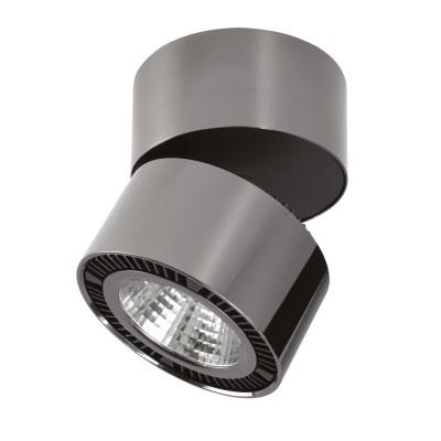 Lightstar Forte 214838 СветильникОдиночные<br>Светильники-споты – это оригинальные изделия с современным дизайном. Они позволяют не ограничивать свою фантазию при выборе освещения для интерьера. Такие модели обеспечивают достаточно качественный свет. Благодаря компактным размерам Вы можете использовать несколько спотов для одного помещения.  Интернет-магазин «Светодом» предлагает необычный светильник-спот Lightstar 214838 по привлекательной цене. Эта модель станет отличным дополнением к люстре, выполненной в том же стиле. Перед оформлением заказа изучите характеристики изделия.  Купить светильник-спот Lightstar 214838 в нашем онлайн-магазине Вы можете либо с помощью формы на сайте, либо по указанным выше телефонам. Обратите внимание, что у нас склады не только в Москве и Екатеринбурге, но и других городах России.<br><br>Цветовая t, К: 4000<br>Тип лампы: LED<br>Тип цоколя: LED<br>MAX мощность ламп, Вт: 26<br>Диаметр, мм мм: 125