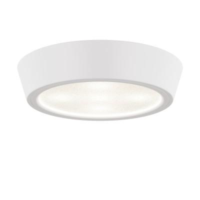 Lightstar URBANO 214904 СветильникКруглые<br>Настенно-потолочные светильники – это универсальные осветительные варианты, которые подходят для вертикального и горизонтального монтажа. В интернет-магазине «Светодом» Вы можете приобрести подобные модели по выгодной стоимости. В нашем каталоге представлены как бюджетные варианты, так и эксклюзивные изделия от производителей, которые уже давно заслужили доверие дизайнеров и простых покупателей. <br>Настенно-потолочный светильник Lightstar 214904 станет прекрасным дополнением к основному освещению. Благодаря качественному исполнению и применению современных технологий при производстве эта модель будет радовать Вас своим привлекательным внешним видом долгое время. <br>Приобрести настенно-потолочный светильник Lightstar 214904 можно, находясь в любой точке России.<br><br>S освещ. до, м2: 5<br>Цветовая t, К: 4000<br>Тип лампы: LED<br>Тип цоколя: LED<br>MAX мощность ламп, Вт: 10<br>Диаметр, мм мм: 150<br>Размеры: D150 H25<br>Высота, мм: 25<br>Оттенок (цвет): белый<br>Цвет арматуры: белый