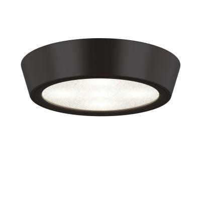 Lightstar URBANO 214972 СветильникКруглые<br>Настенно-потолочные светильники – это универсальные осветительные варианты, которые подходят для вертикального и горизонтального монтажа. В интернет-магазине «Светодом» Вы можете приобрести подобные модели по выгодной стоимости. В нашем каталоге представлены как бюджетные варианты, так и эксклюзивные изделия от производителей, которые уже давно заслужили доверие дизайнеров и простых покупателей. <br>Настенно-потолочный светильник Lightstar 214972 станет прекрасным дополнением к основному освещению. Благодаря качественному исполнению и применению современных технологий при производстве эта модель будет радовать Вас своим привлекательным внешним видом долгое время. <br>Приобрести настенно-потолочный светильник Lightstar 214972 можно, находясь в любой точке России.<br><br>S освещ. до, м2: 4<br>Тип лампы: LED<br>Тип цоколя: Gled<br>Цвет арматуры: черный<br>Диаметр, мм мм: 150<br>Размеры: D150 H25<br>Высота, мм: 25<br>Оттенок (цвет): ЧЕРНЫЙ<br>MAX мощность ламп, Вт: 10