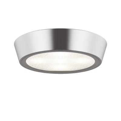 Lightstar URBANO 214994 СветильникКруглые<br>Настенно-потолочные светильники – это универсальные осветительные варианты, которые подходят для вертикального и горизонтального монтажа. В интернет-магазине «Светодом» Вы можете приобрести подобные модели по выгодной стоимости. В нашем каталоге представлены как бюджетные варианты, так и эксклюзивные изделия от производителей, которые уже давно заслужили доверие дизайнеров и простых покупателей. <br>Настенно-потолочный светильник Lightstar 214994 станет прекрасным дополнением к основному освещению. Благодаря качественному исполнению и применению современных технологий при производстве эта модель будет радовать Вас своим привлекательным внешним видом долгое время. <br>Приобрести настенно-потолочный светильник Lightstar 214994 можно, находясь в любой точке России.<br><br>S освещ. до, м2: 10<br>Тип лампы: LED<br>Тип цоколя: LED<br>MAX мощность ламп, Вт: 10<br>Размеры: D150 H25<br>Оттенок (цвет): серебро<br>Цвет арматуры: серебристый