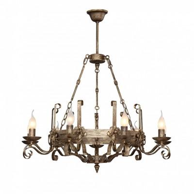 Купить Светильник Favourite 2159-9P, Китай