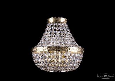 Светильник настенный бра Bohemia Ivele 2160/3/GХрустальные<br><br><br>Тип лампы: накаливания / энергосбережения / LED-светодиодная<br>Тип цоколя: E14<br>Количество ламп: 3<br>MAX мощность ламп, Вт: 60<br>Размеры: Диаметр - 20*10см<br>Цвет арматуры: золотой