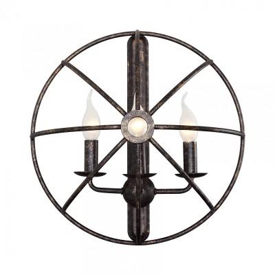 Купить Светильник Favourite 2165-3W, Китай, Металл