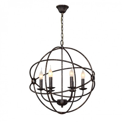 Купить Светильник Favourite 2165-6P, Китай, Металл