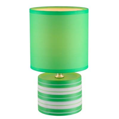 Светильник Globo 21662Современные<br><br><br>Тип товара: Светильник<br>Тип лампы: Накаливания / энергосбережения / светодиодная<br>Тип цоколя: E14<br>Количество ламп: 1<br>MAX мощность ламп, Вт: 40<br>Диаметр, мм мм: 140<br>Высота, мм: 260<br>Цвет арматуры: серебристый