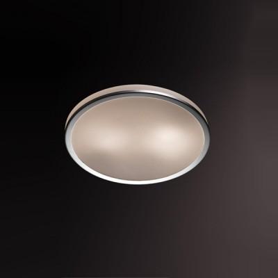 Светильник Odeon Light 2177/1C Yun хром IP44Круглые<br>Настенно потолочный светильник Odeon light (Оодеон лайт) 2177/1C YUN хром IP44 подходит как для установки в вертикальном положении - на стены, так и для установки в горизонтальном - на потолок. Для установки настенно потолочных светильников на натяжной потолок необходимо использовать светодиодные лампы LED, которые экономнее ламп Ильича (накаливания) в 10 раз, выделяют мало тепла и не дадут расплавиться Вашему потолку.<br><br>S освещ. до, м2: 4<br>Тип лампы: накаливания / энергосбережения / LED-светодиодная<br>Тип цоколя: E27<br>Количество ламп: 1<br>MAX мощность ламп, Вт: 60<br>Диаметр, мм мм: 250<br>Расстояние от стены, мм: 85<br>Оттенок (цвет): белый<br>Цвет арматуры: серебристый