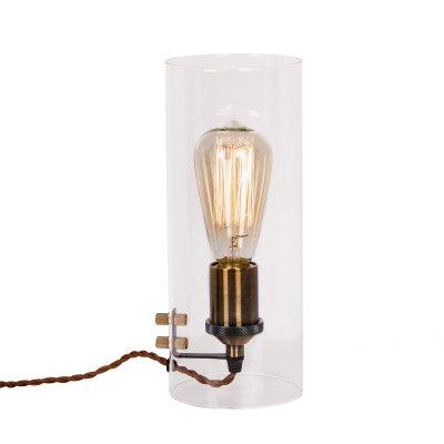 Купить Настольная лампа Citilux CL450802 Эдисон, Дания, Металл