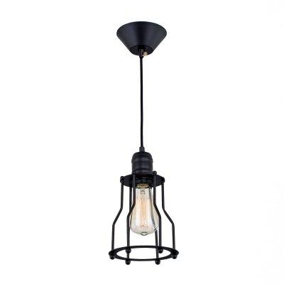Светильник подвесной Citilux CL450201 Эдисон фото
