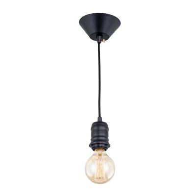Светильник подвесной Citilux CL450200 Эдисонодиночные подвесные светильники<br>Подвесной светильник – это универсальный вариант, подходящий для любой комнаты. Сегодня производители предлагают огромный выбор таких моделей по самым разным ценам. В каталоге интернет-магазина «Светодом» мы собрали большое количество интересных и оригинальных светильников по выгодной стоимости. Вы можете приобрести их в Москве, Екатеринбурге и любом другом городе России. <br>Подвесной светильник Citilux CL450200 сразу же привлечет внимание Ваших гостей благодаря стильному исполнению. Благородный дизайн позволит использовать эту модель практически в любом интерьере. Она обеспечит достаточно света и при этом легко монтируется. Чтобы купить подвесной светильник Citilux CL450200, воспользуйтесь формой на нашем сайте или позвоните менеджерам интернет-магазина.